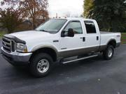 2004 FORD f-350 2004 - Ford F-350