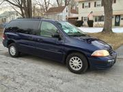 2000 Ford Windstar Ford Windstar Wheelchair Accesible Mini Passenger